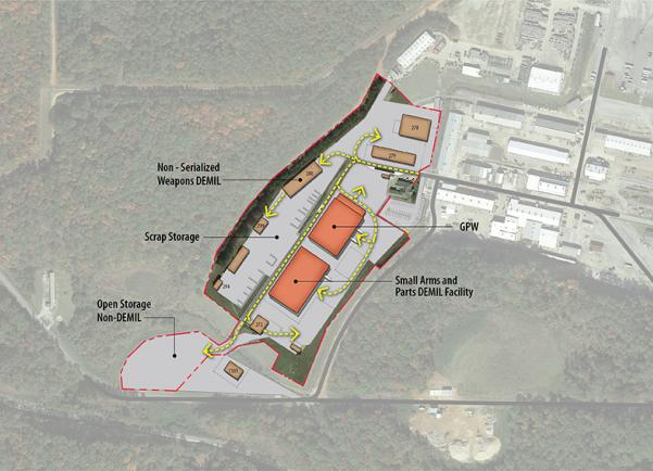 Area Development Plans (ADP's)